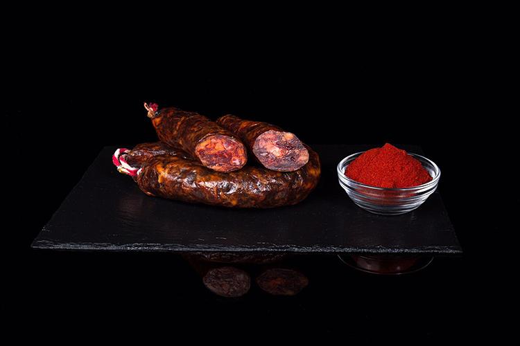 Chorizo longaniza
