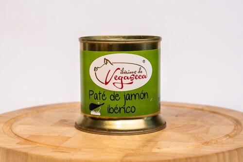 Pate de Jamón Ibérico
