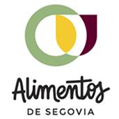 Alimentos de Segovia